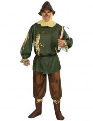 Costume Spaventapasseri Il mago di Oz™ per adulto