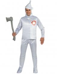 Costume uomo di latta Il mago di Oz™ per adulto