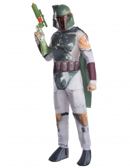 Costume Boba Fett™ Star Wars™ per adulto