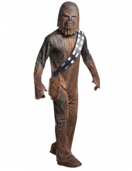 Costume Chewbecca™ Star Wars™ per adulto