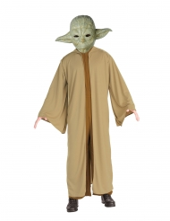 Costume Maestro Yoda™ Star Wars™ per adulto