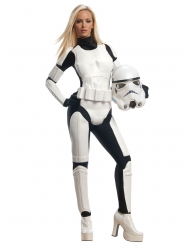 Costume Stormtrooper™ Star Wars™ per donna