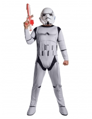 Costume Stormtrooper™ Star Wars™ per adulto