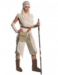 Costume Grand Heritage Rey™ Star Wars™ per adulto