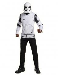 Maschera e maglia Stormtrooper™ per adulto