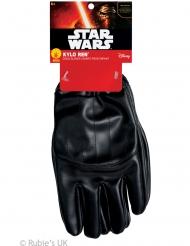 Guanti Kylo Ren Star Wars™ per bambino