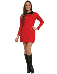 Costume Deluxe Uhura Star Trek™ per donna