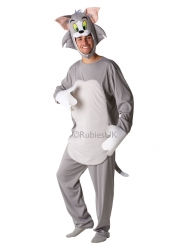 Costume da gatto Tom e Jerry™ per adulto