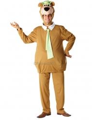 Costume da Orso Yoghi™ per adulto