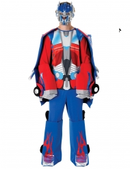 Costume da Optimus Prime Commander Transformers 3 ™ per uomo