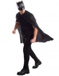 Maschera e Mantello Batman™ per adulto