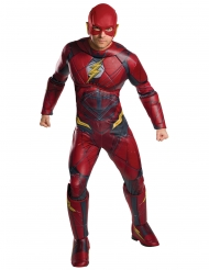 Costume deluxe Flash Justice League™ per adulto