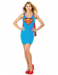 Costume vestito da Supergirl™ per donna