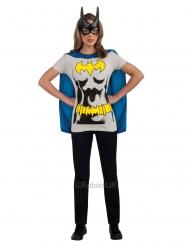 Maglia e maschera Batgirl™ per donna
