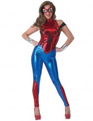 Costume da Spidergirl™ per donna