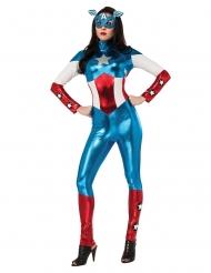 Costume Miss America™ per donna