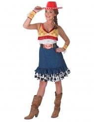 Costume da Jessie di Toy Story 2™ per donna
