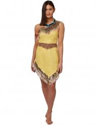 Costume classico Pocahontas™ per donna