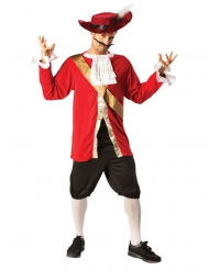 Costume Capitan Uncino™ per adulto