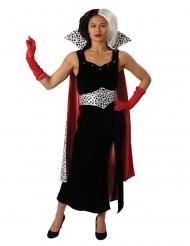 Costume da Crudelia De Mon™ per donna