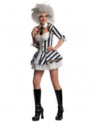 Costume da Miss Beetlejuice™ per donna