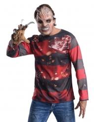 Costume da Freddy Krueger™ per adulto