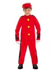 Costume Spirou™ per bambino