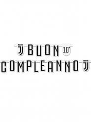 Ghirlanda Buon Compleanno Juventus™