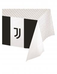 Tovaglia in plastica Juventus™ 120 x 180 cm