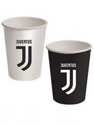 8 Bicchieri di carta Juventus™