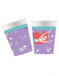 8 Bicchieri in plastica Ariel™