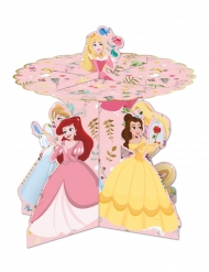 Espositore in cartone per Cupcake Principesse Disney™