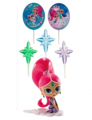 Kit decorazione per torta Shimmer & Shine™