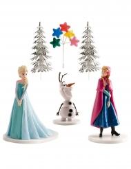 Kit decorazione per torta Frozen™
