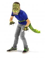 Kit Accessori da dinosauro per bambino