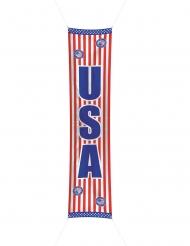 Striscione da porta USA Party