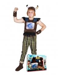 Cofanetto regalo Costume Crogar Zak Storm™ bambino