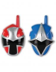 Walkie Talkie dei Power Rangers™