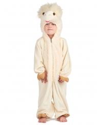Costume lama da bambino