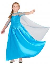 Costuma Regina dei ghiacci bambina