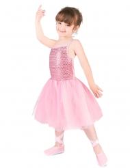 Costume da prima ballerina per bambina