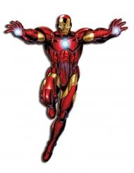 Decorazione da muro articolata Iron Man™ 1 m