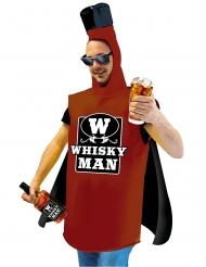 Costume da Uomo Whisky adulto