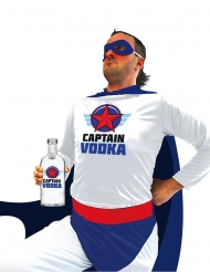 Costume Super Capitan Vodka