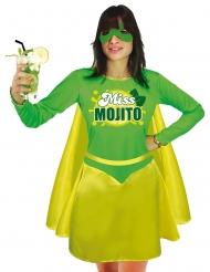 Costume da Miss Mojito per donna