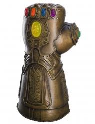 Guanto deluxe da Thanos degli Avengers™ 38 cm per adulto