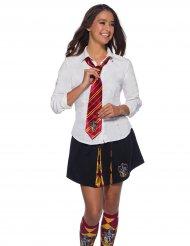 Cravatta Grifondoro Harry Potter™ per adulto