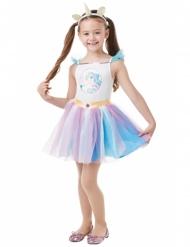 Costume deluxe Principessa Celestia My Little Pony™ per bambina