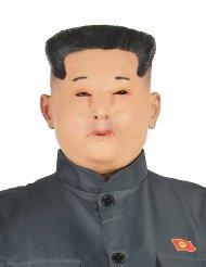 Maschera in lattice dittatore adulto