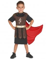 Costume da gladiatore guerriero per bambino
